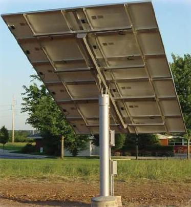 Racking Dpi Solar Solar Panel Installation In Portland