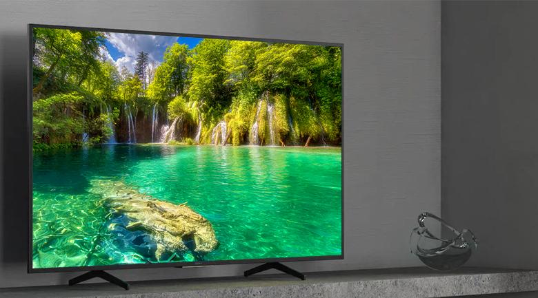 Smart Tivi Sony  4K 55 Inch KD-55X7500H VN3