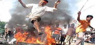 Image result for godhra riots in india