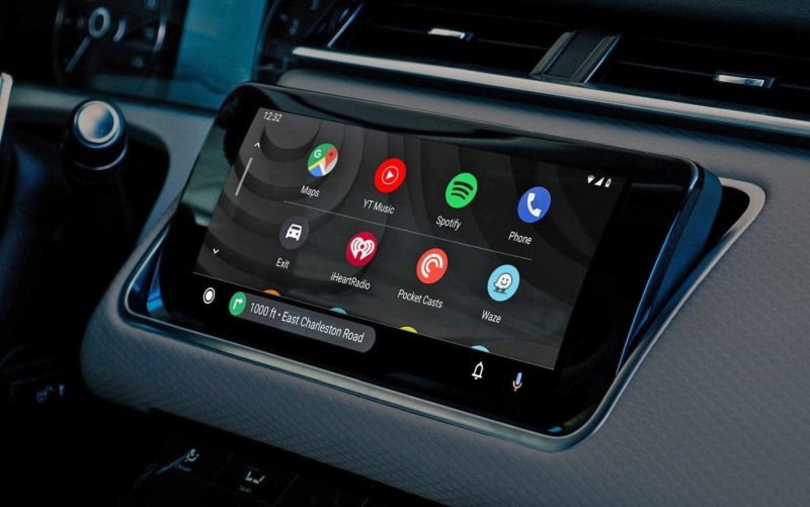 Android Auto ใช้งานในไทยได้แล้ว 2