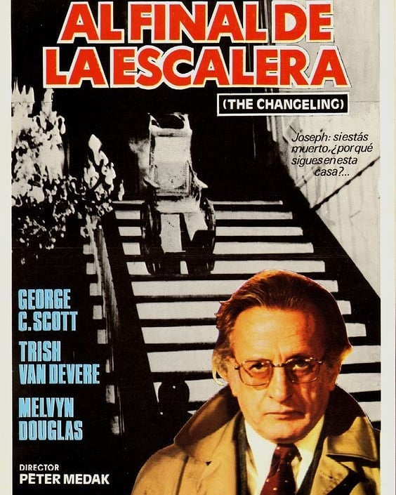 Al final de la escalera (1980, Peter Medak)