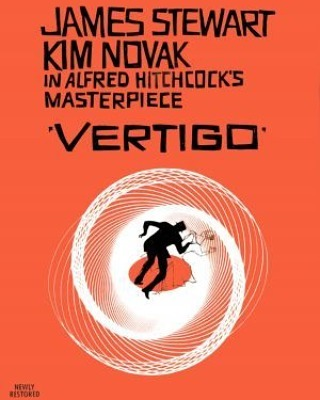 Vértigo (1958, Alfred Hitchcock)