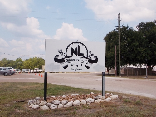 No Label Brewing in Katy Hosts Special Dinner for Beer Lovers