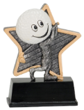 Golf Little Pal Award