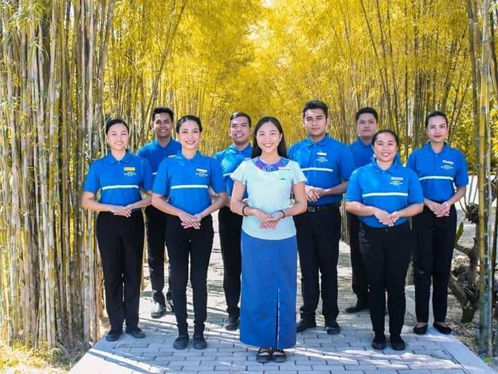 On-the-Job Training (Resort 1)