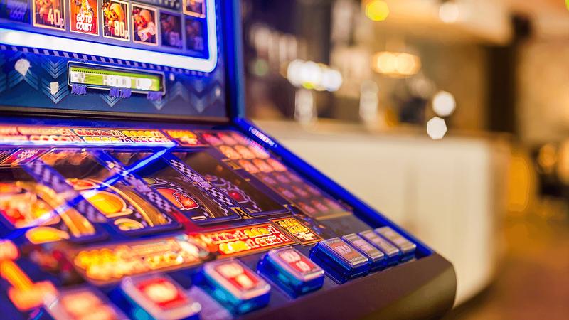 Slot Machine Jackpots