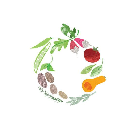 Macintosh HD:Users:kendrabrewer:Dropbox:Garden Program:Watercolor Veggies:wreath.jpeg