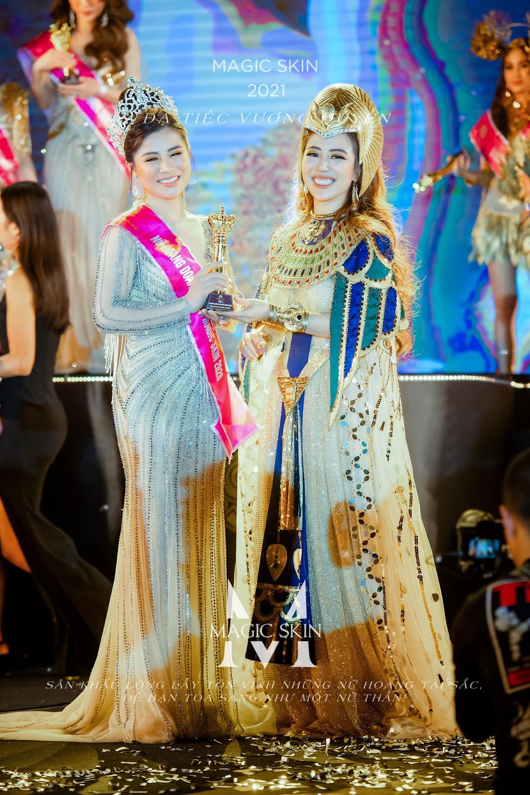 Doanh nhân Phương Lê: Người truyền lửa kinh doanh cho hàng ngàn phụ nữ Việt - Ảnh 5