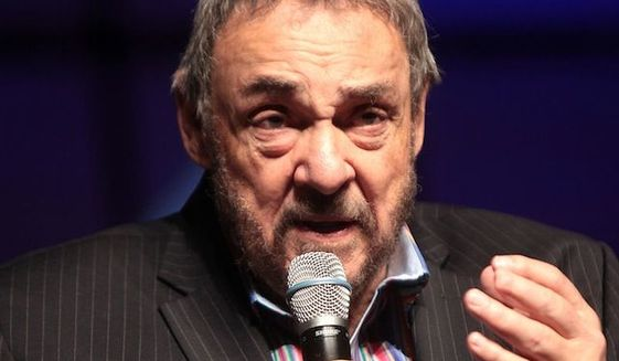 "Actor John Rhys-Davies declared ""we have lost our moral compass completely"" in the West due to political correctness and fear to cast judgment on Islamic extremism. (Wikipedia)"