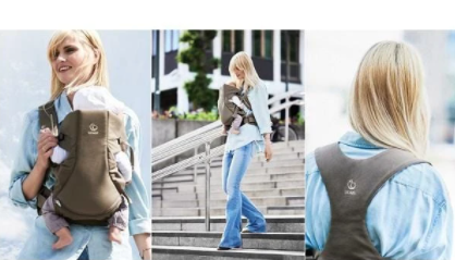 Shoulder straps – structure and padding is better