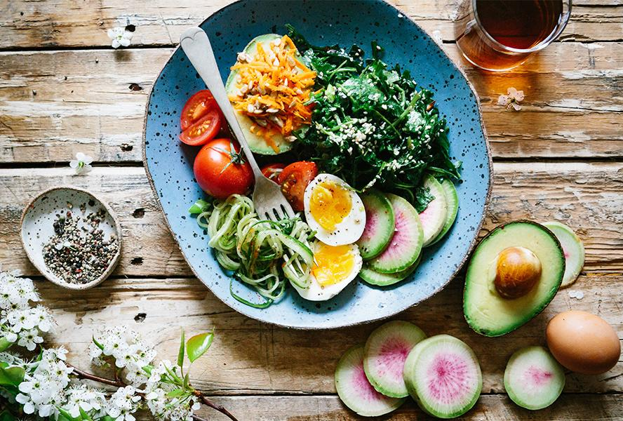 From Keto to Vegan: What is the Best Healthy Diet? Experts Weigh In