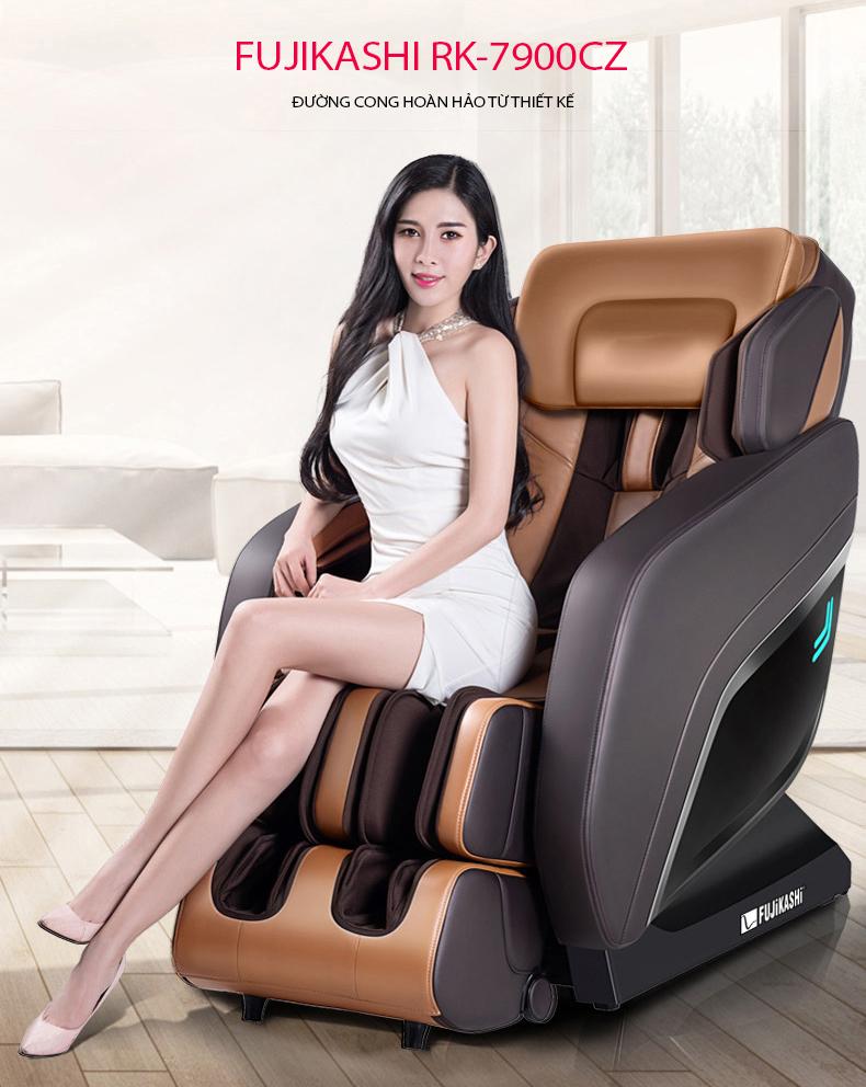 Địa chỉ nào bán ghế massage giá rẻ mà hàng chính hãng của Nhật?