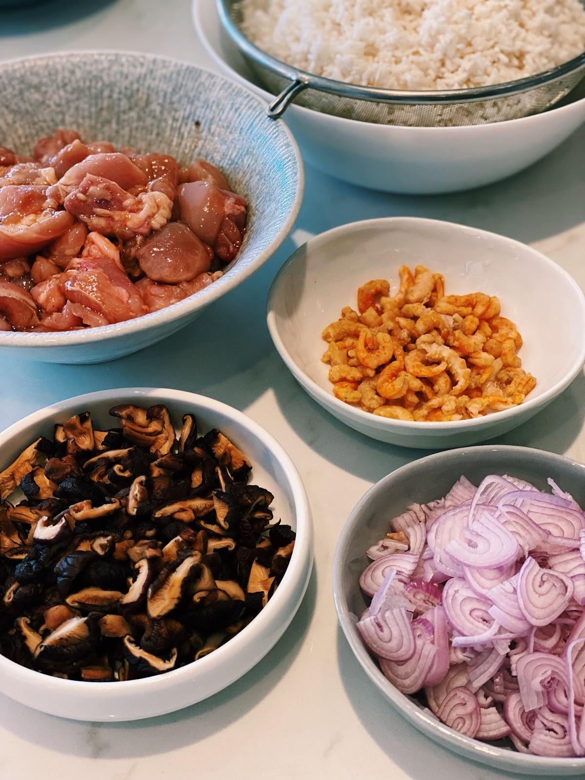 Youfan Recipe
