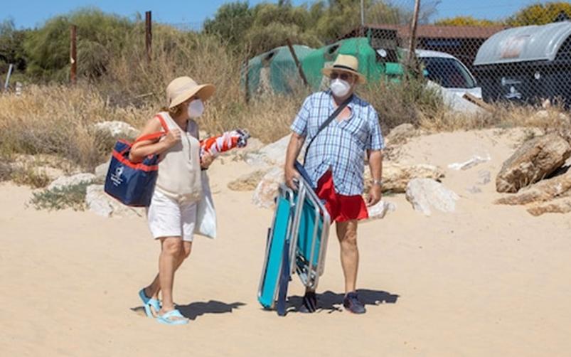 Правило для туристів в Іспанії: вийшов з готелю – одягни маску