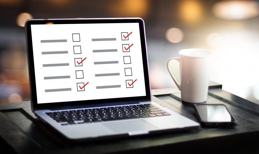 Mẫu bài test phỏng vấn có lợi ích gì