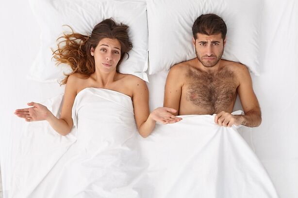 sex smells: getting rid of it