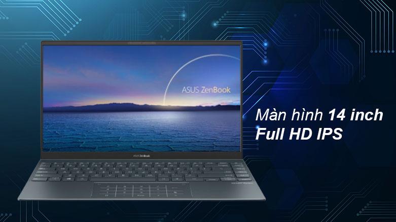 Laptop Asus UX425EA-KI429T | Màn hình 14 inch