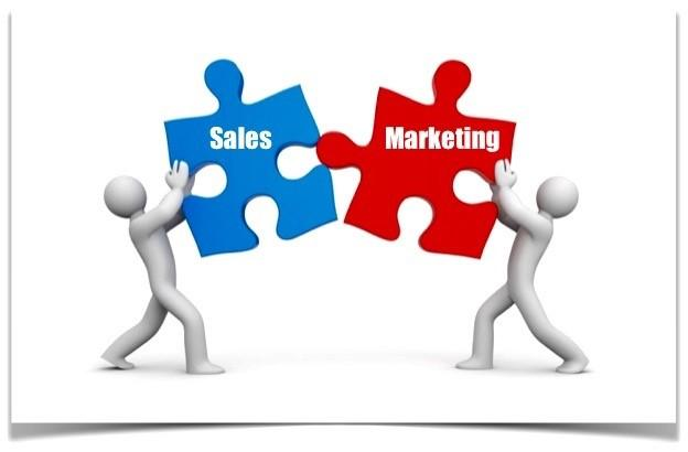 Image result for what is difference between sales and marketing