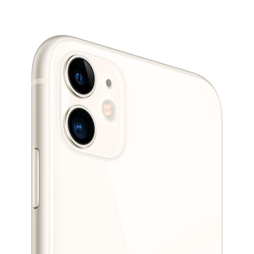 Защищенный iPhone 11 64GB White