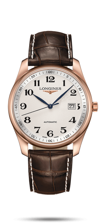 Watch The Longines Master Collection L2.793.8.78.3