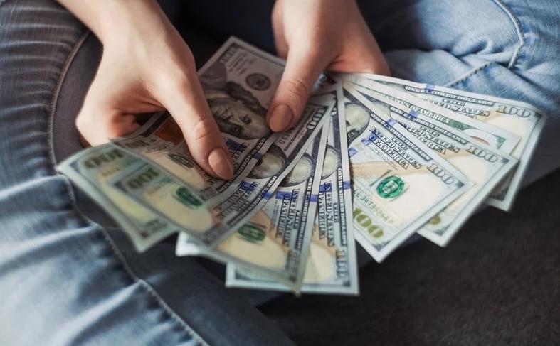 Как быстро заработать деньги дома?