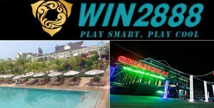 Win2888 đảm bảo tài chính