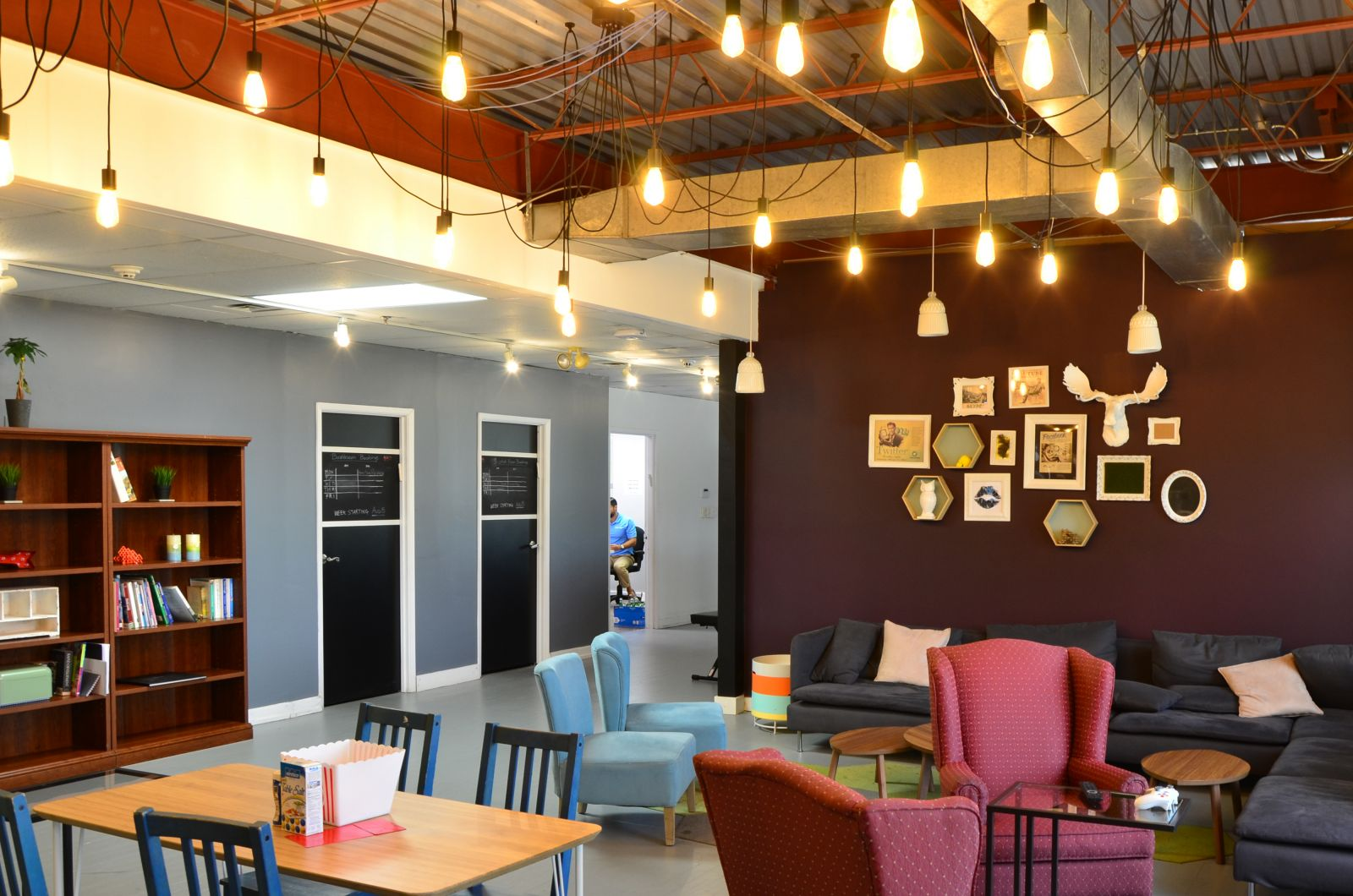 Northspace Coworking Space in Toronto