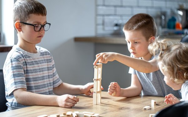 Giáo dục Montessori là gì?