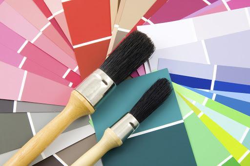 bí quyết sơn nhà đẹp