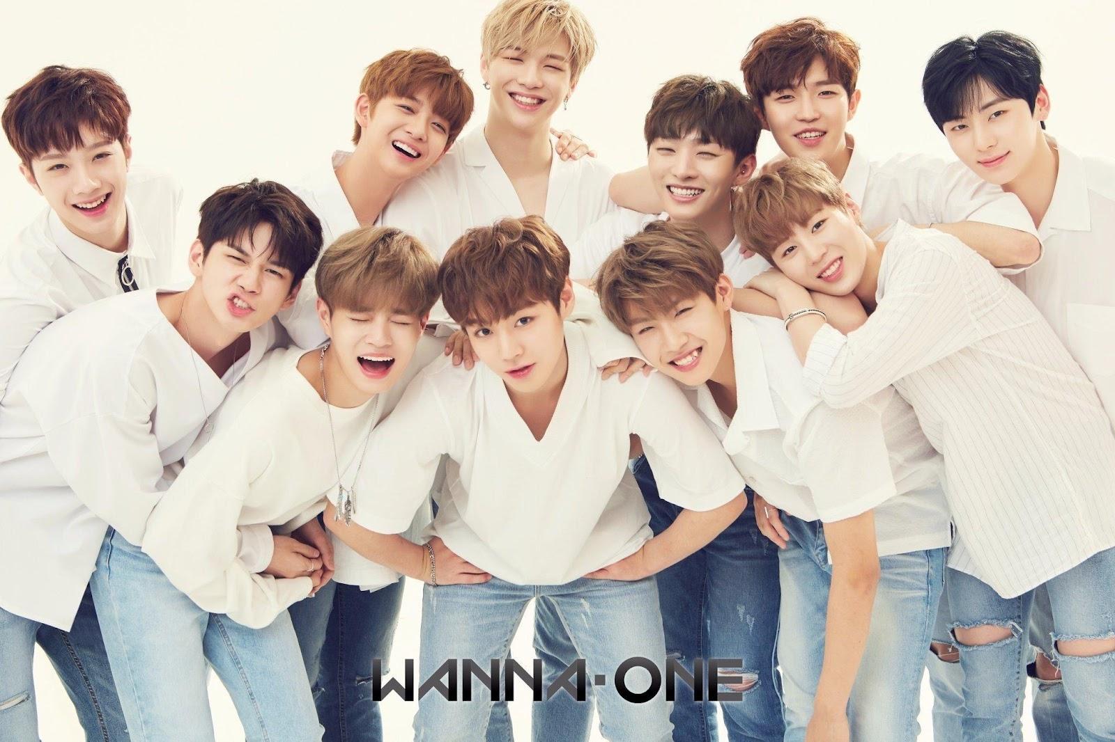 15 lý do tại sao dù đã tan rã Wanna One vẫn đang và sẽ sống mãi trong trái  tim người hâm mộ - BlogAnChoi