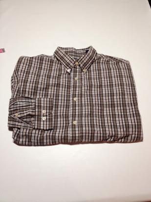 860a34b5 Puritan wrinkle free shirts