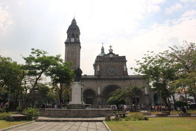 フィリピン マニラ