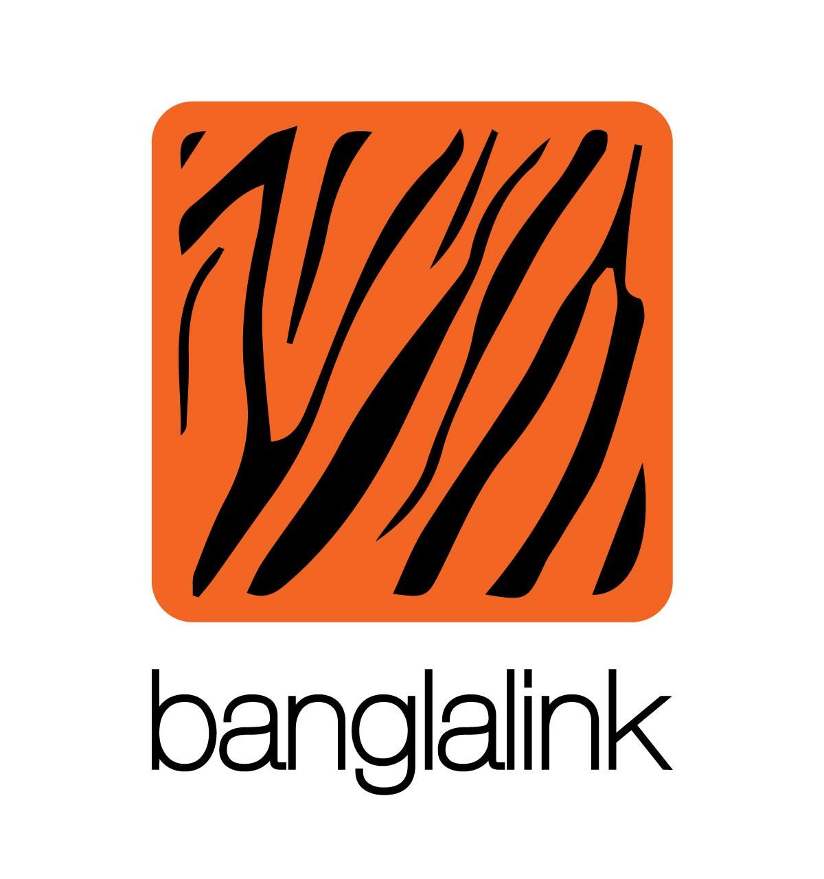 Banglalink Official Logo
