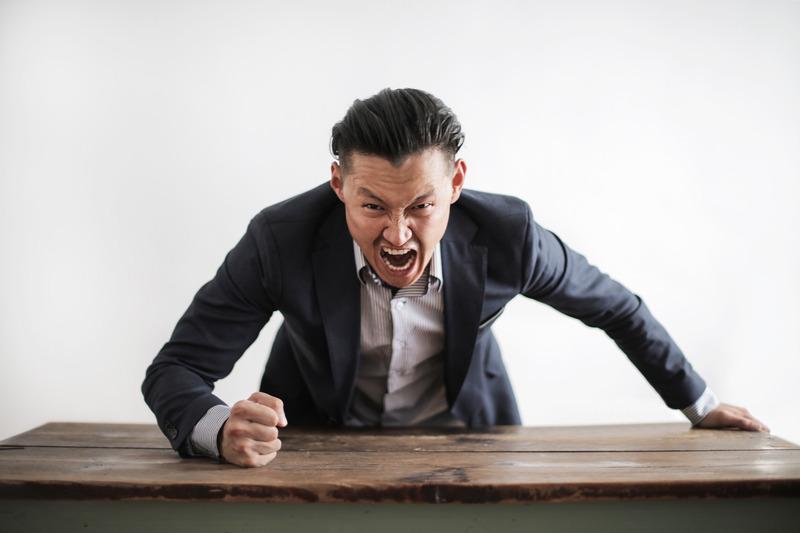 MSP Worst Practices - Interrogation Style Job Interview