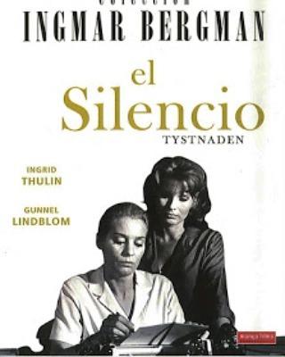 El silencio (1963, Ingmar Bergman)