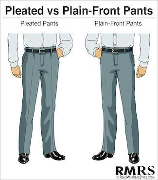 The Importance Of Cuffs For Suit Pants And Odd Trousers. | Mens formal pants,  Mens slacks, Mens trousers, POWER DRESSING