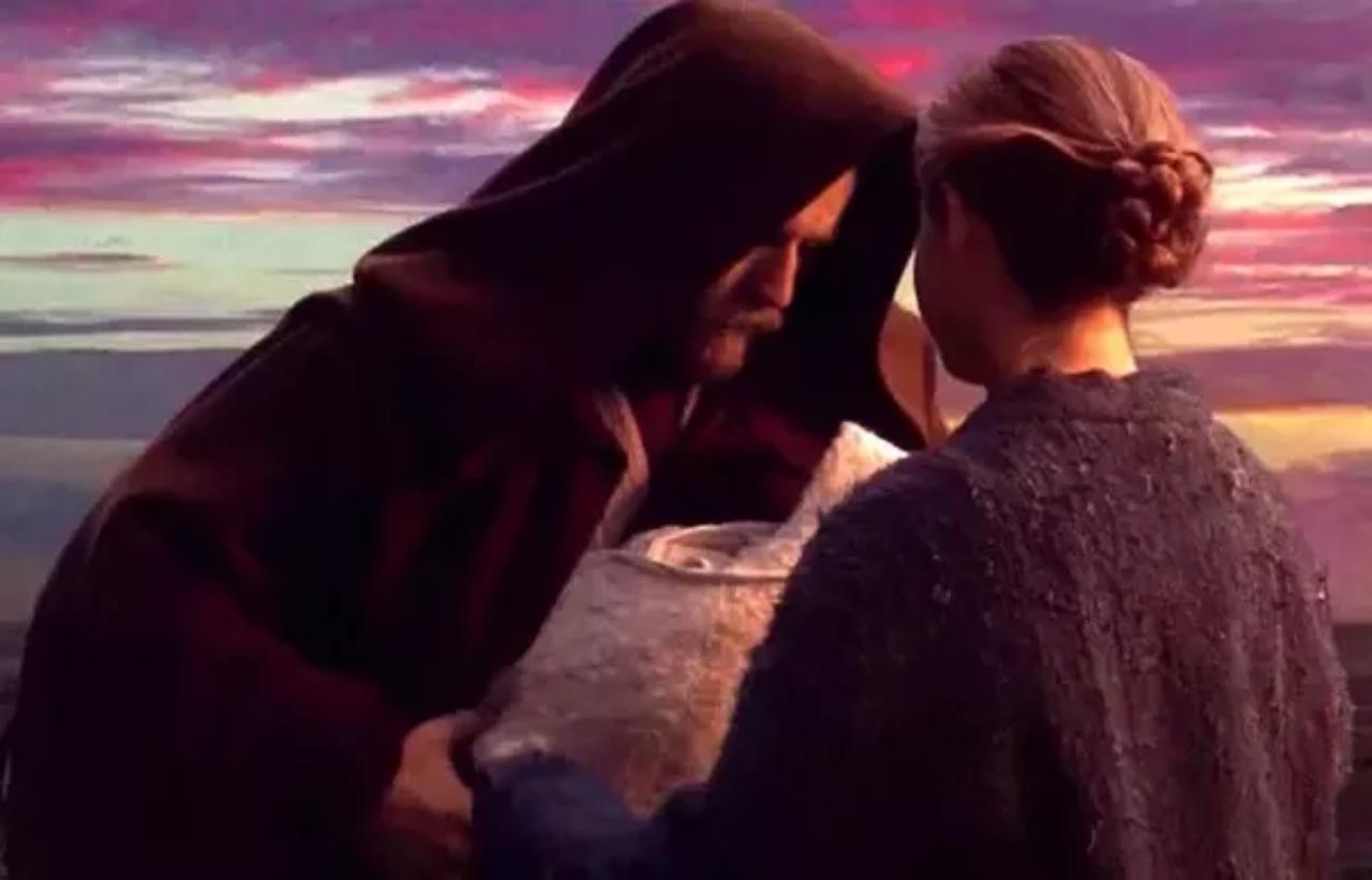 Is Obi-Wan Kenobi right or wrong?