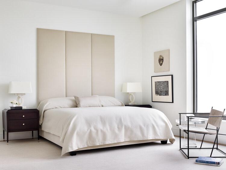 Estilos de decoración de interiores:  estilo minimalista
