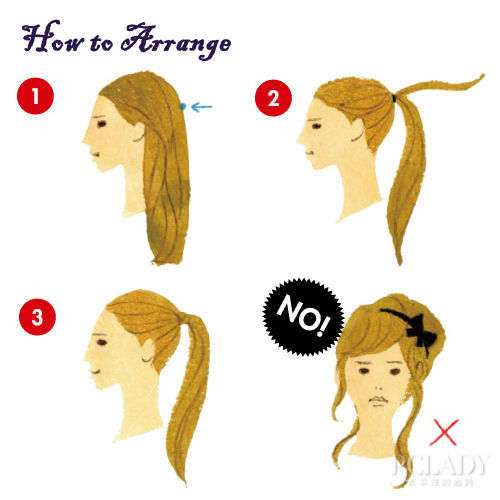 4 Star Elegance Hairs to Create Teaching Methods