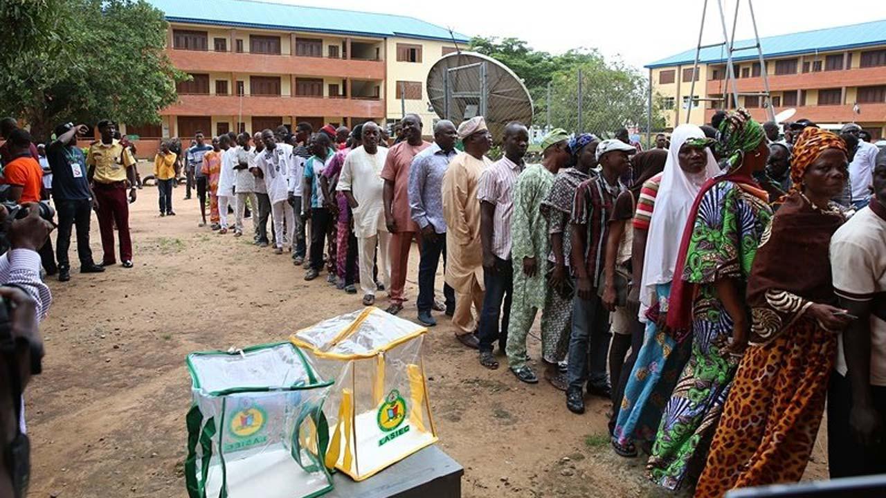 Lagos elections
