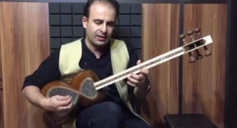 فیلمهای کتاب بوسههای باران حسین علیزاده نیما فریدونی تار