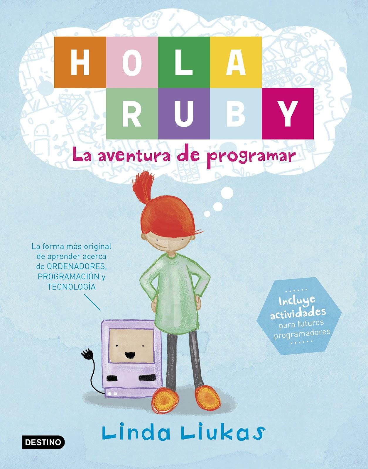 educacion-docente-hola-ruby-la-aventura-de-programar
