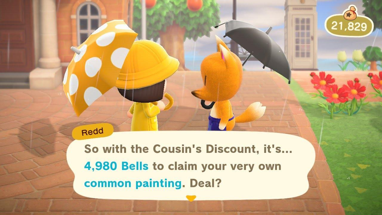Animal Crossing: New Horizons visitors explained: Who they are and why  they're all important | GamesRadar+