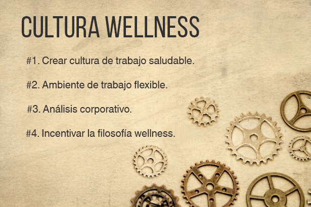 Pasos para implantar el wellness laboral en tu empresa