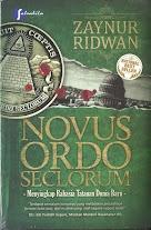 Novus Ordo Seclorum | RBI