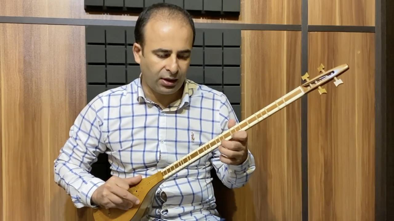 کرشمه ابوعطا کتاب سوم هنرستان موسی معروفی نیما فریدونی سهتار
