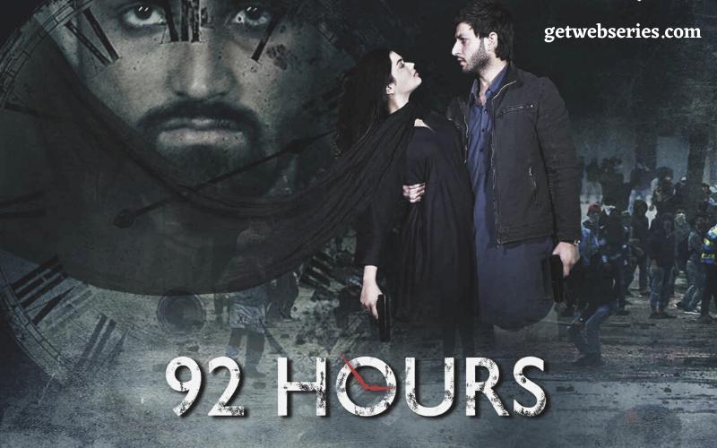 92 Hours Best Prime Flix web series