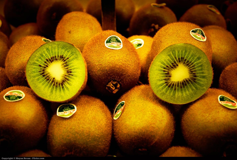 Kiwi fruit | Flickr - Photo
