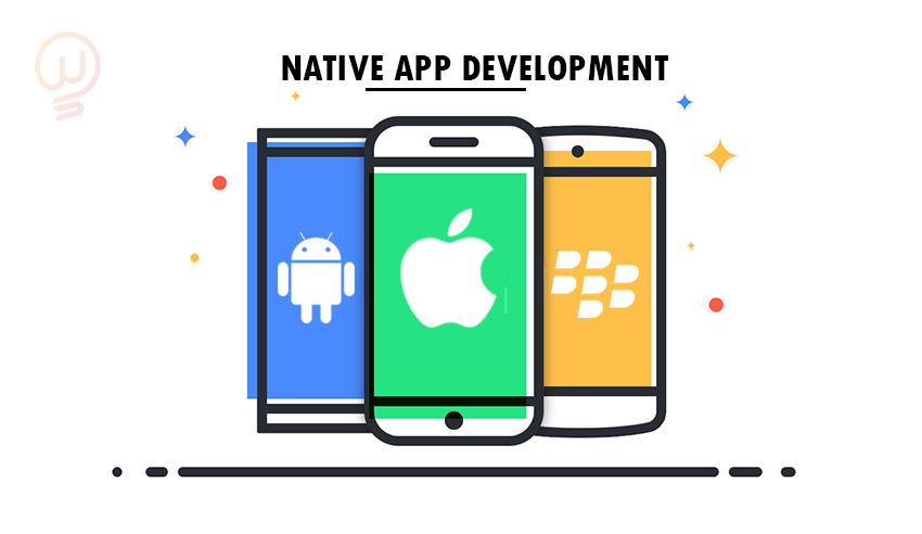 Native Mobile App Development- An Ultimate Guide - W2S Solutions Blog
