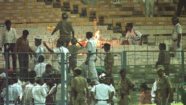 Saddest Incidents In Indian Cricket History